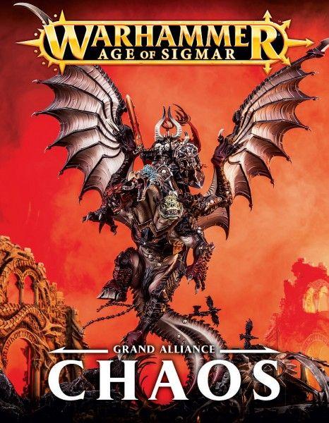 Grand Alliance: Chaos (Deutsch)