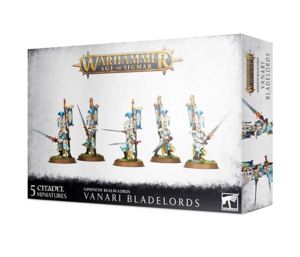 Lumineth Realm-Lords Vanari Bladelords.jpg