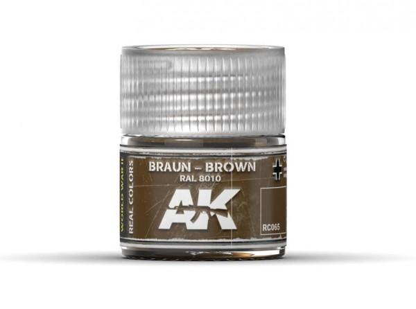 Braun - Brown RAL 8010.jpg