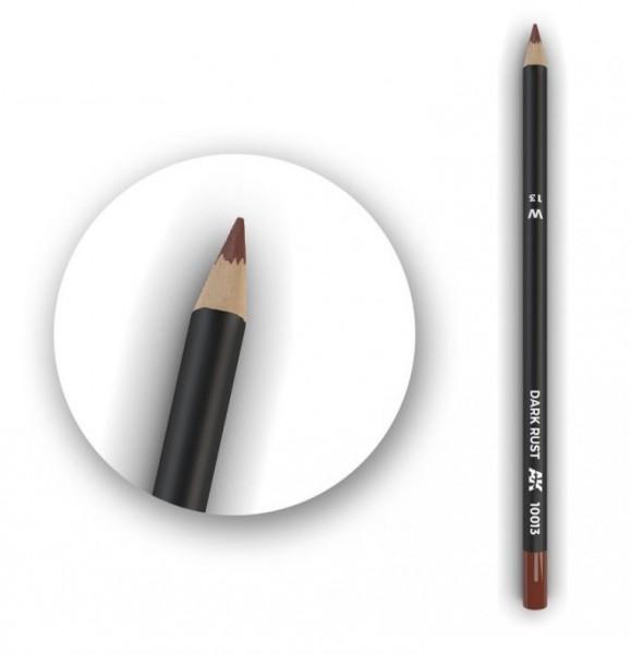 Watercolor Pencil Dark Rust.jpg