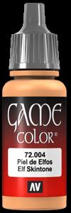Game Color 004 Elf Skintone