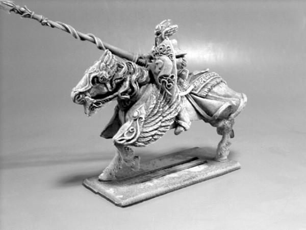 Elfen Ritter der geflügelten Kavallerie II