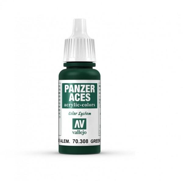 Panzer Aces 008 Green Tail Light 17 ml.jpg