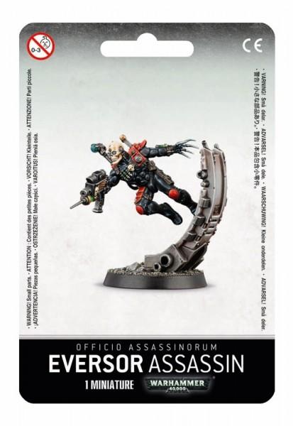 Officio Assassinorum: Eversor Assassin