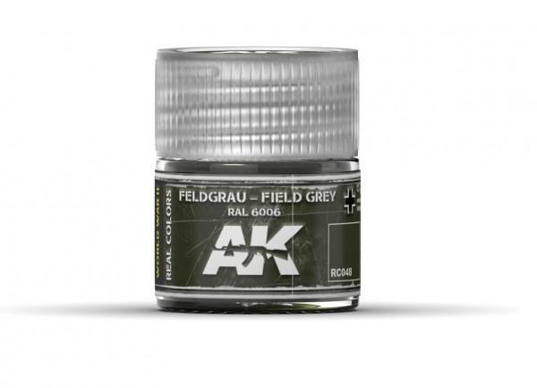 Feldgrau - Field Grey RAL 6006.jpg