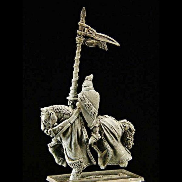 Feudaler Ritter III