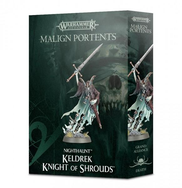 Keldrek, Knight of Shrouds