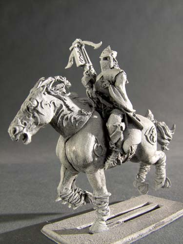 Dunkelelfen leichte Kavallerie Armbrustschütze II