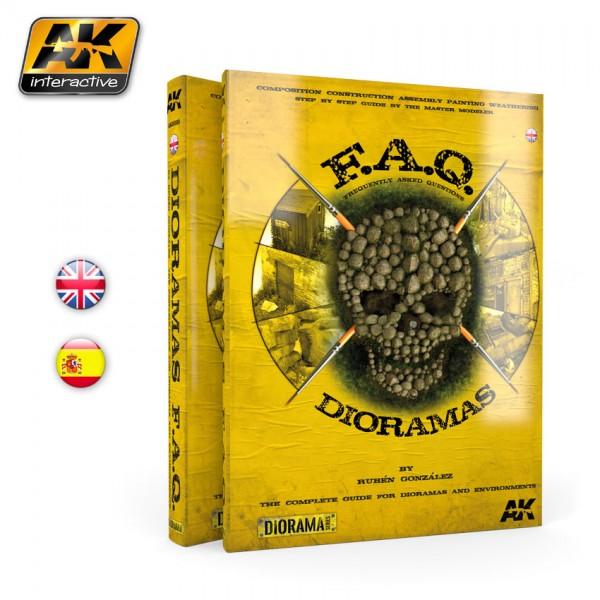 Dioramas F.A.Q. - Englisch
