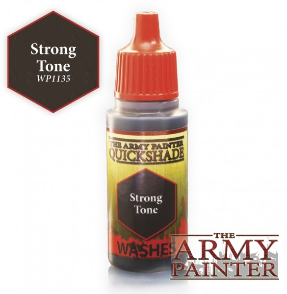 Strong Tone Ink - Warpaints