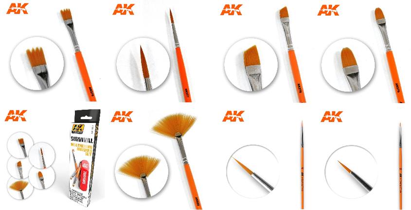 AK-Brushes