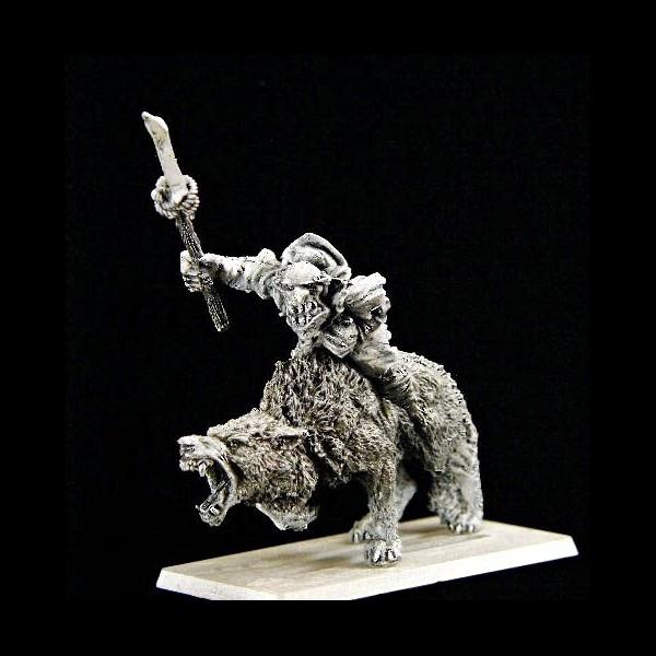 Goblin Wolfsreiter I