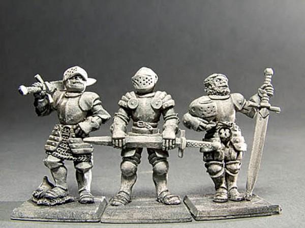Schwertkämpfer des Imperiums