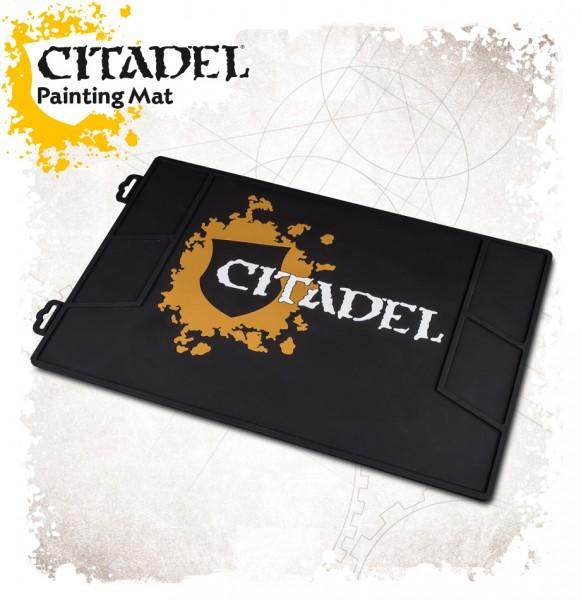 Citadel Paint Mat