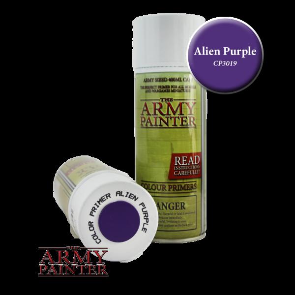Colour Primer Alien Purple