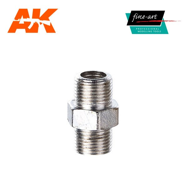 "Connector A2 1,8"" male – 1,8"" male.jpg"
