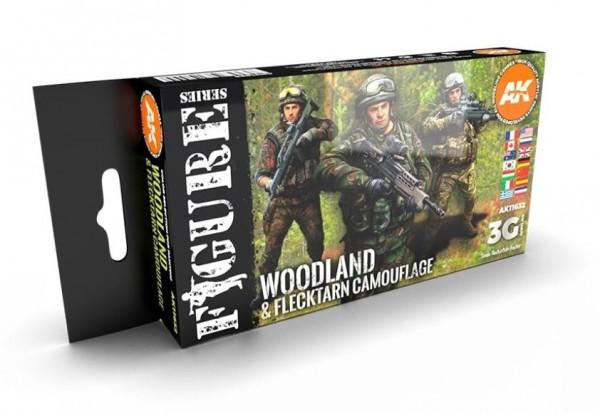 Woodland & Flecktarn Camouflage.jpg