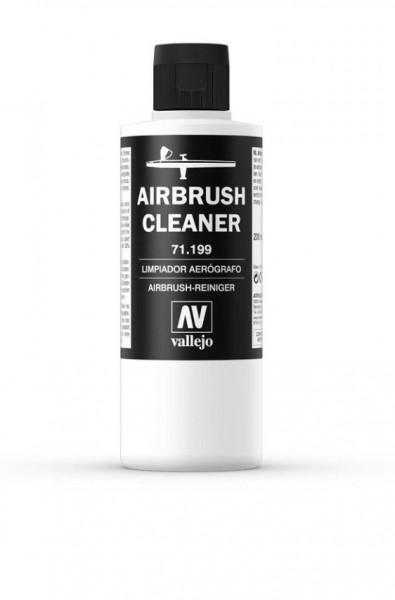 Vallejo Airbrush Cleaner (71199) 200ml.jpg