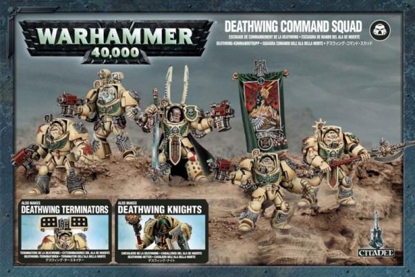Deathwing Kommandotrupp