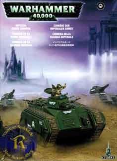 Chimäre der imperialen Armee