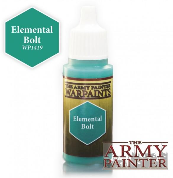 Elemental Bolt - Warpaints