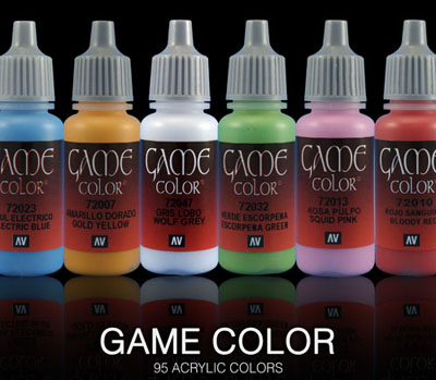 Game-Color
