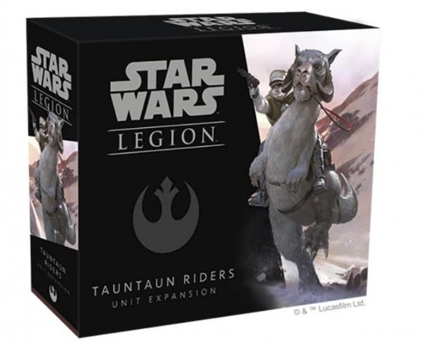 Star Wars Legion - Tauntaun-Reiter.JPG