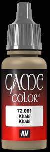 Game Color 061 Khaki