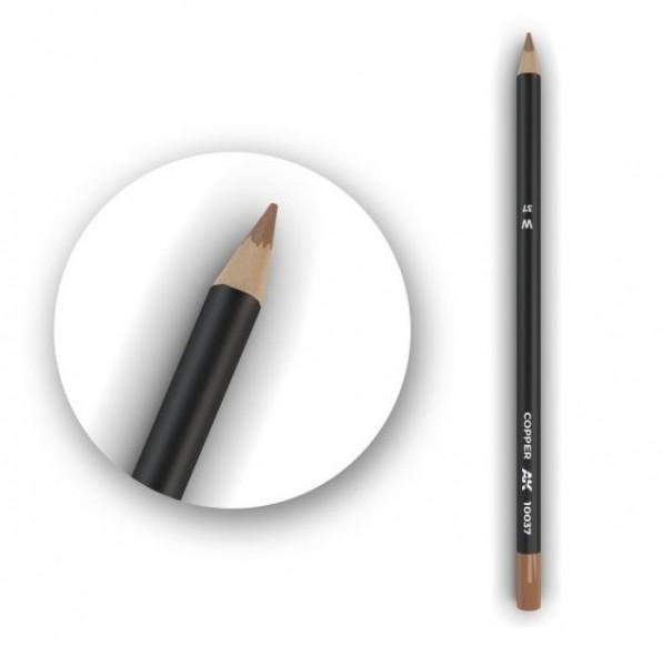 Watercolor Pencil Copper.jpg