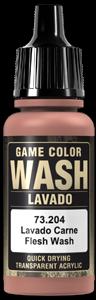 Game Color Ink 204 Wash Fleshtone Shade