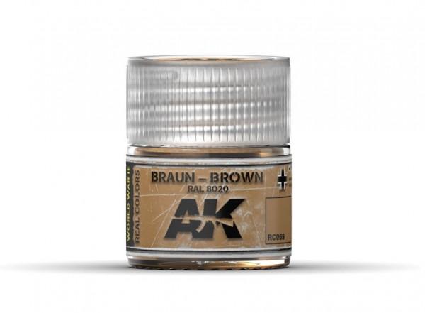 Braun - Brown RAL 8020.jpg