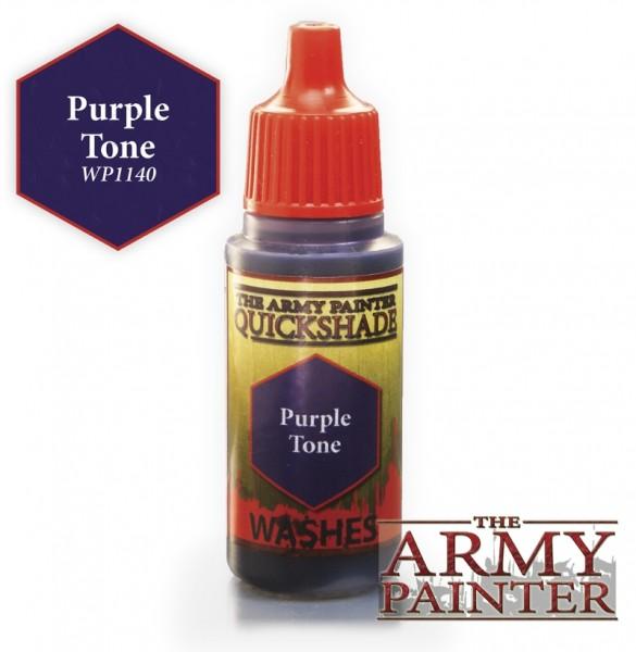 Purple Tone Ink - Warpaints