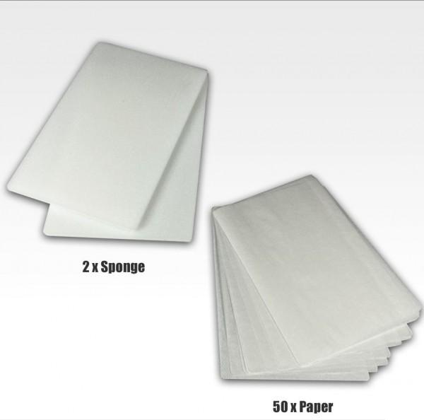 Wet Palette Refill Kit Hobbyzone -- wp1k.jpg