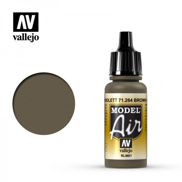Model Air 264 Brown Violet RLM81.jpg