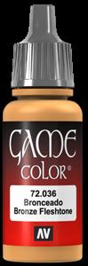 Game Color 036 Bronze Fleshtone