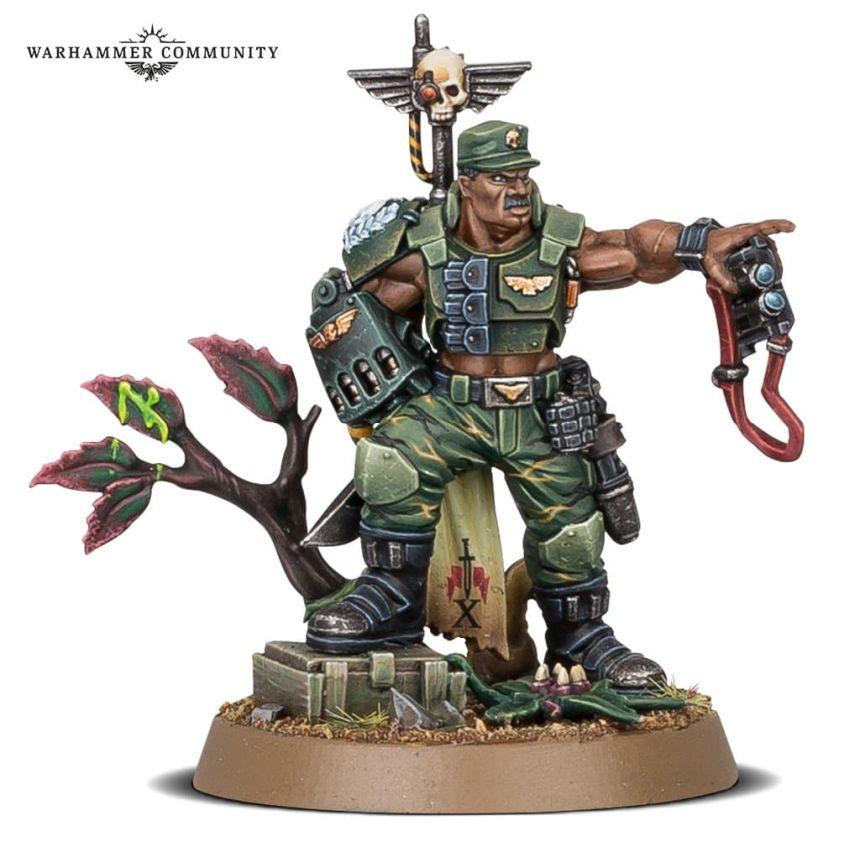 Catachan-Colonel