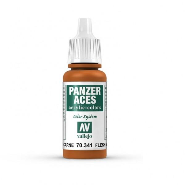 Panzer Aces 041 Flesh Base 17 ml.jpg
