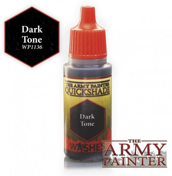 Dark Tone Ink - Warpaints