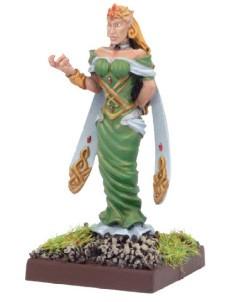 Elf Mage Queen
