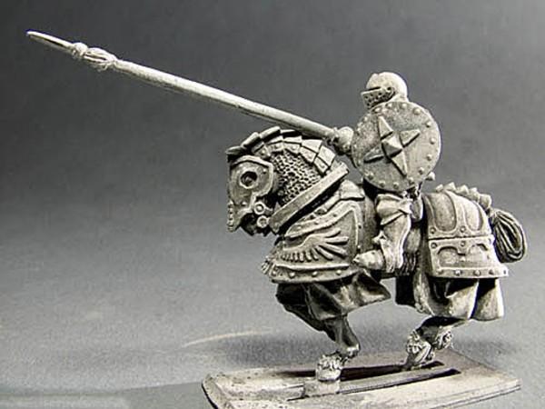 Schwere Kavallerie des Imperiums III