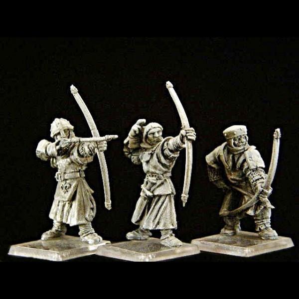 Bogenschützen I