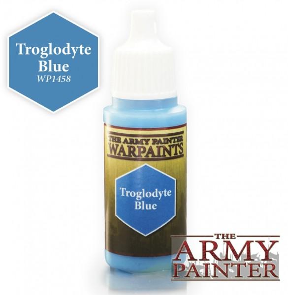 Troglodyte Blue - Warpaints