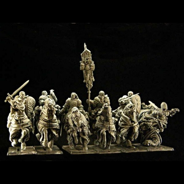 Questritter Regimentsbox