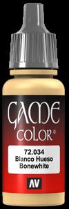 Game Color 034 Bonewhite