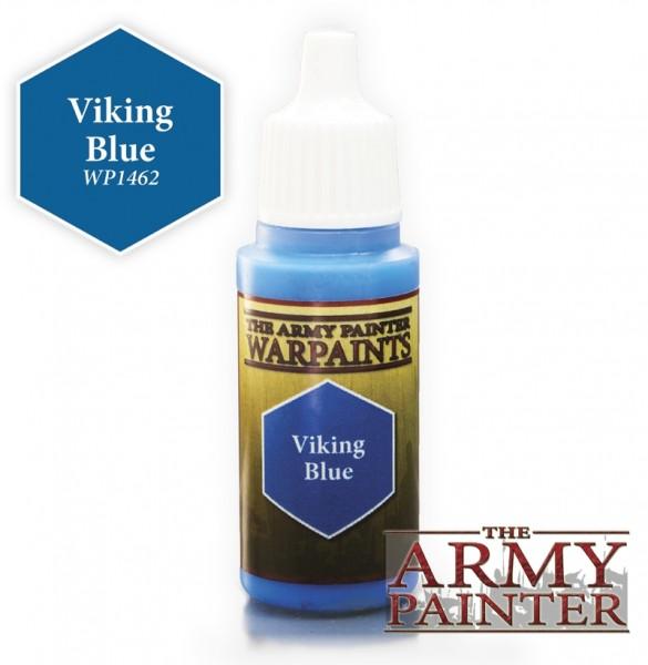 Viking Blue - Warpaints