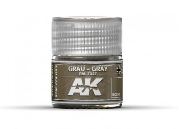 Grau - Gray RAL 7027.jpg