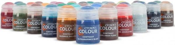 Contrast-Colours