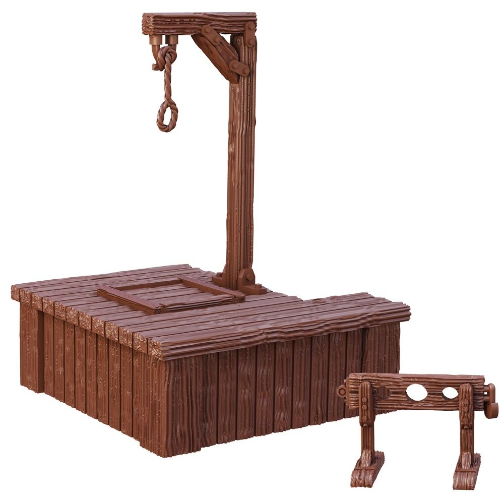 Gallows-and-Stocks