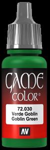 Game Color 030 Goblin Green
