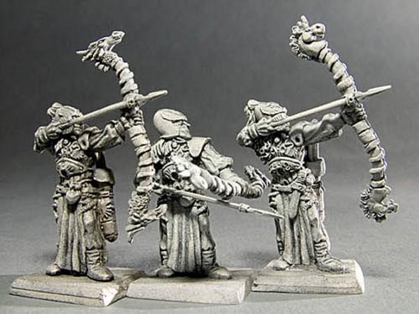 Elfen Jungferngarde Bogenschützen II